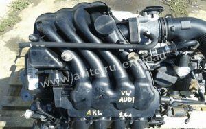 Двигатель AKL 1.6 на Audi, VW, Skoda, Seat